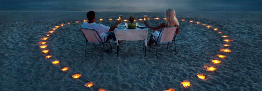 Honeymoon&Romance