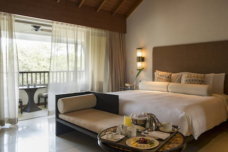 Alila Diwa Goa - Family Suite Bedroom1