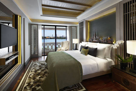 2018_Two Bedroom Chao Phraya Suite