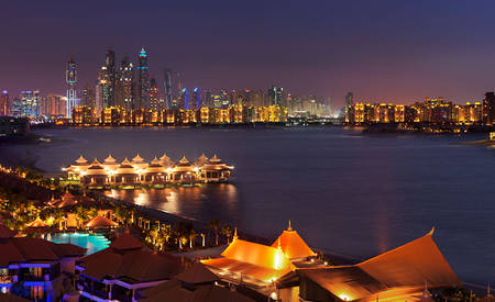 6_Anantara-Palm-Dubai_The_Beach_House_Evening