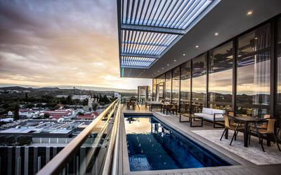 Windhoek Wine Sundowner - Avani Windhoek Hotel & Casino - Global Hotel  Alliance