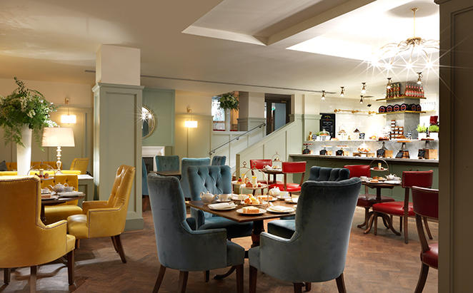 Doyle_Marylebone_AfternoonTea