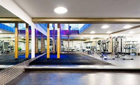 Doyle_The_Marylebone_Fitness_Center