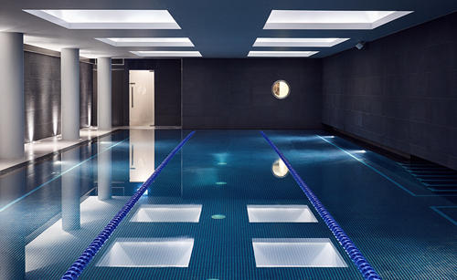 Doyle_The_Marylebone_Spa_Pool