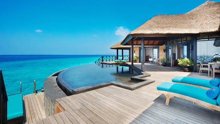 JA Manafaru_Grand Water 2BR Suites with Private Infinity Pool Deck 1