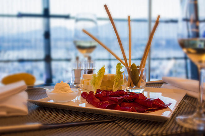 Discover Swiss gastronomy
