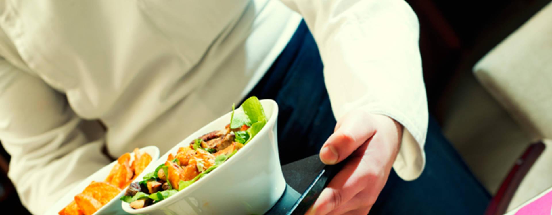 Chef de Cuisine's Custom Dining Experience - Omni Rancho Las Palmas