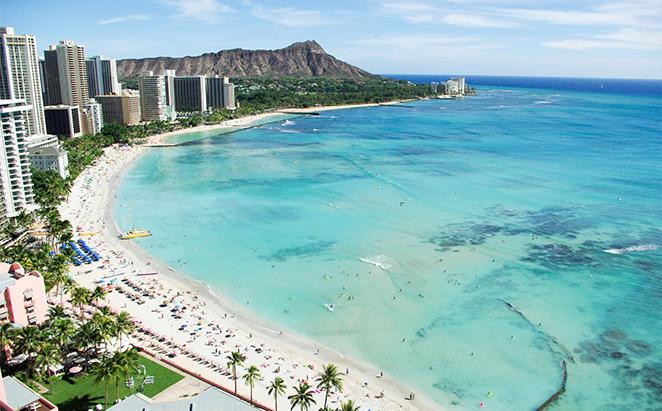 Outrigger Reef Waikiki Beach Resort Gha