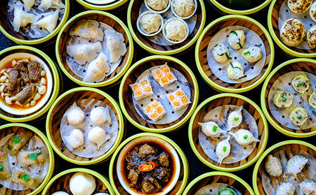 Pan Pacific Hanoi_DimSumLunch_Ming