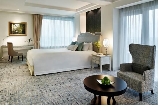 PanPacificHanoi_Presidential Suite