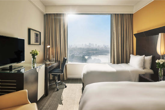 PPHAN_Room_Deluxe Lake View Twin