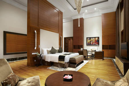 Parkroyal-Nay_Pyi_Taw_Presidential_Suite