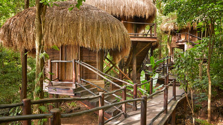ViceroySugarBeach_RainforestSpa