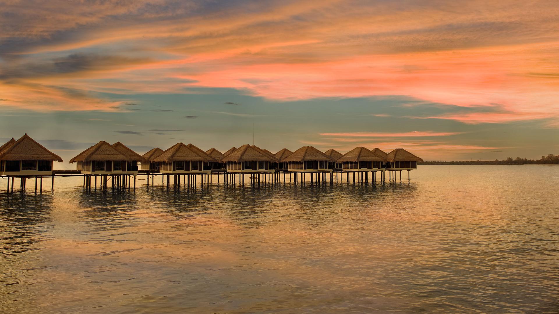 Beach_Avani Sepang Goldcoast