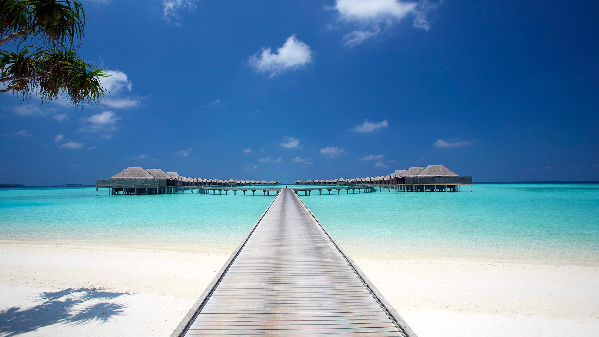 Island_Anantara Kihavah
