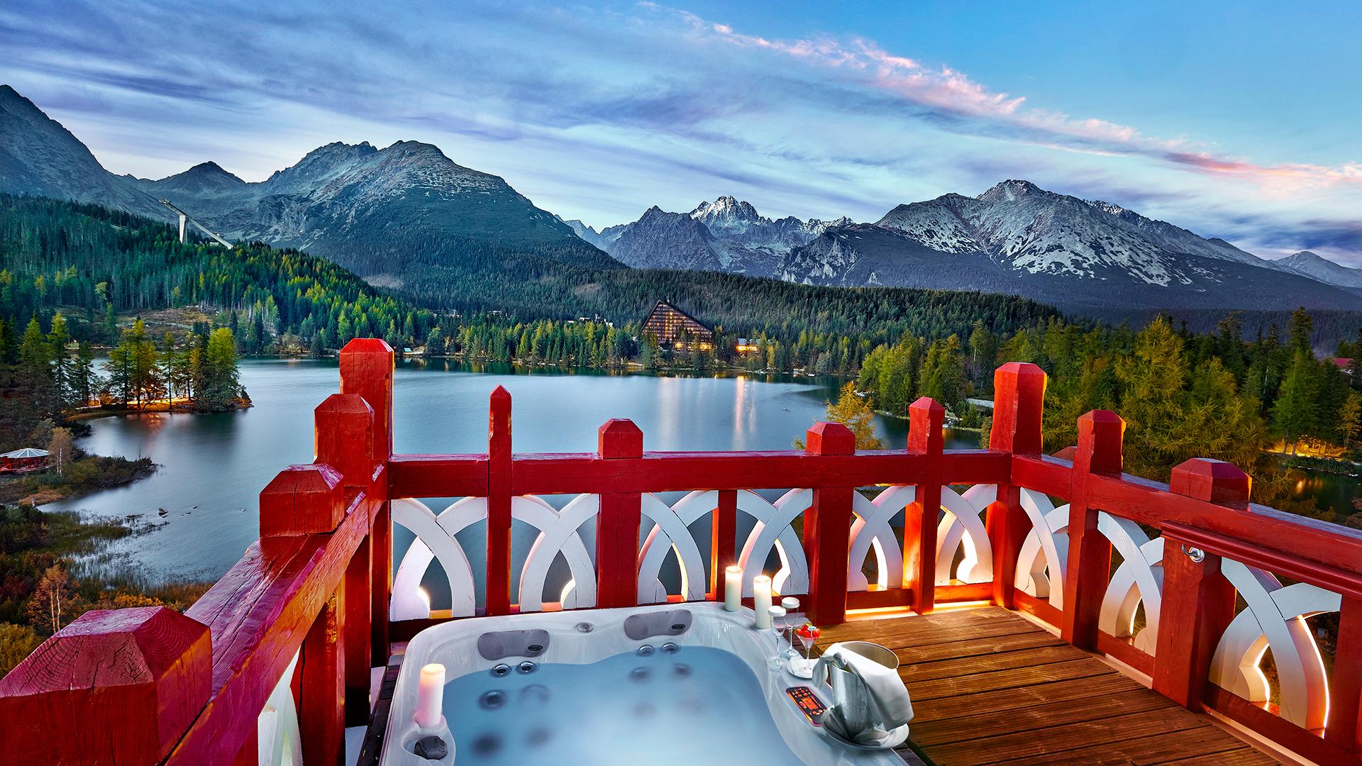 Ski_Kempinski High Tatras